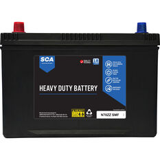 SCA Heavy Duty 4WD Battery N70ZZ SMF, , scanz_hi-res