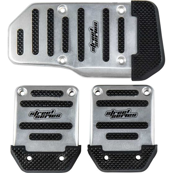 Street Series Pedal Pad Set - Manual, , scanz_hi-res