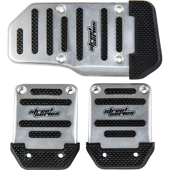 Street Series Pedal Pad Set - Manual, , scanz_hi-res