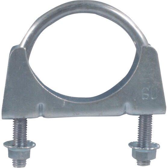 Spareco Exhaust Clamp - C11, 60mm (2-3 / 8 inch), , scanz_hi-res