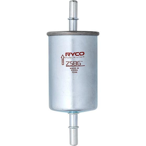 Ryco Fuel Filter - Z586, , scanz_hi-res