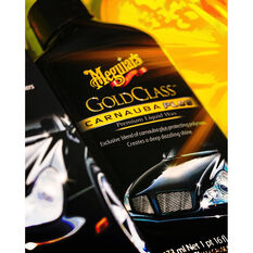 Meguiar's Gold Class Liquid Wax - 473mL, , scanz_hi-res