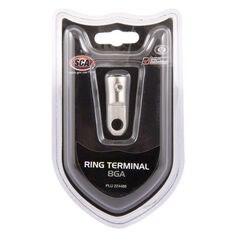 SCA Ring Terminal - 8G, , scanz_hi-res