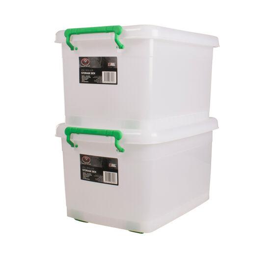 SCA Storage Roller Box 25 Litre, , scanz_hi-res