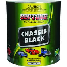 Paint - Chassis, Black, 4 Litre, , scanz_hi-res
