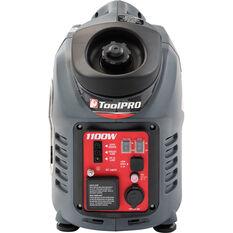 ToolPRO Inverter Generator 1100W, , scanz_hi-res