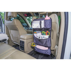Cabin Crew Organiser - Backseat, Grey, , scanz_hi-res
