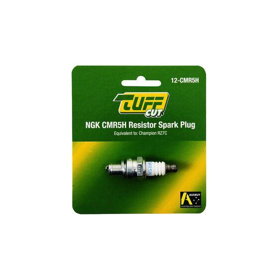 NGK Tuff Cut Mower Spark Plug - CMR5H, , scanz_hi-res