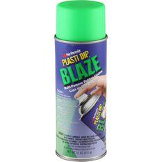 Plasti Dip Aerosol - Blaze Green, 311g, , scanz_hi-res