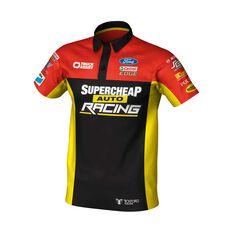 Supercheap Auto Racing Men's 2020 Team Polo, , scanz_hi-res