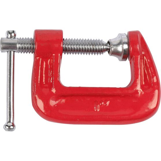 SCA G Clamp - 1 inch, , scanz_hi-res