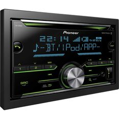 Pioneer Double DIN CD/Digital Media Player with Bluetooth FH-S705BT, , scanz_hi-res