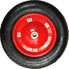 SCA Pneumatic Wheel - 360 x 80mm, , scanz_hi-res