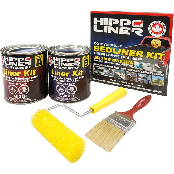 Bed Liner Kit - Do It Yourself, , scanz_hi-res