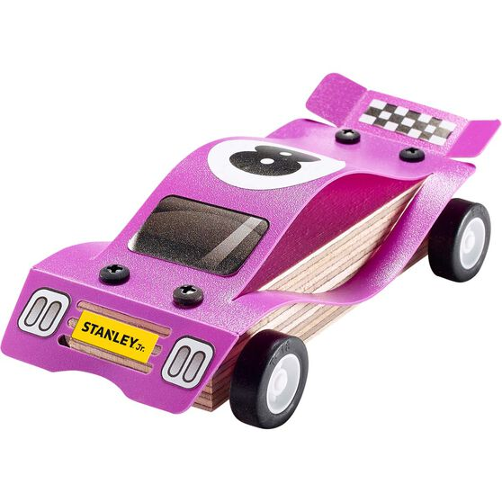 Stanley Jnr Build Kit - Road Racer, Small, , scanz_hi-res