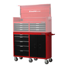 ToolPRO Edge Series Tool Cabinet 5 Drawer 51 Inch, , scanz_hi-res