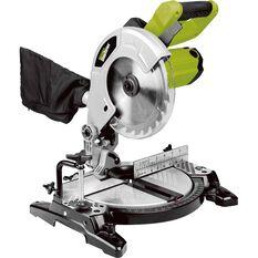 Mitre Saw - 210mm, 1200 Watt, , scanz_hi-res