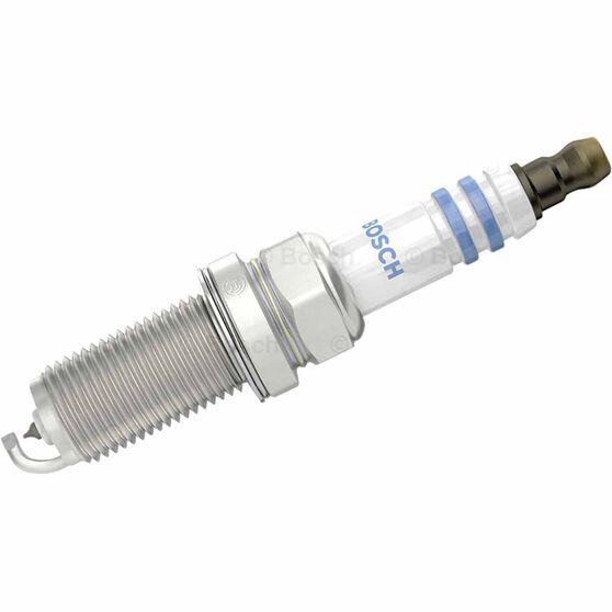 Bosch Platinum Spark Plug Single FR8NPP30W, , scanz_hi-res