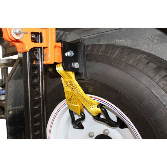 Ridge Ryder High Lift Jack Wheel Lift, , scanz_hi-res