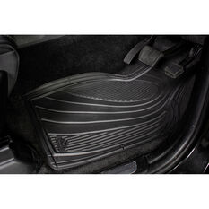 Armor All Car Floor Mats Black Front Pair, , scanz_hi-res