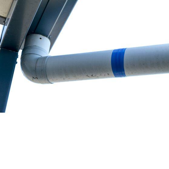 Calibre Tape-It Self-Fusing Silicone Tape - White, 3m x 25mm, , scanz_hi-res
