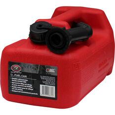 SCA Petrol Jerry Can 5 Litre, , scanz_hi-res