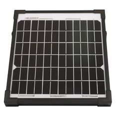 Solar Panel - 10 Watt, , scanz_hi-res