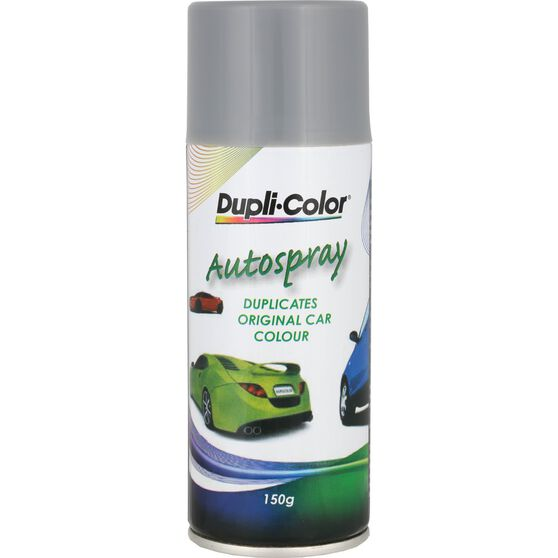 Dupli-Color Touch-Up Paint Auto Zinc 150g DS113, , scanz_hi-res