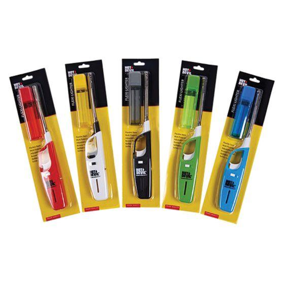 Hot Devil Flexible Butane Lighter, , scanz_hi-res
