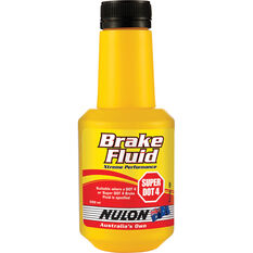 Nulon Xtreme Performance Brake Fluid Super DOT 4 500mL, , scanz_hi-res