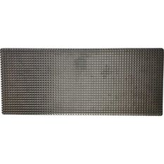 Platinum Heatshield Material HS1S - 700 x 290mm, , scanz_hi-res