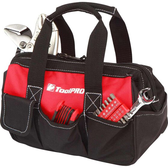 ToolPRO Tool Bag Little Mouth 250mm, , scanz_hi-res