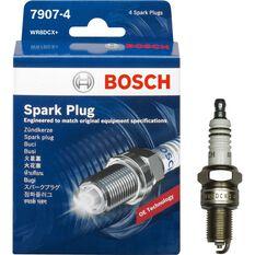 Bosch Spark Plug 7907-4 4 Pack, , scanz_hi-res