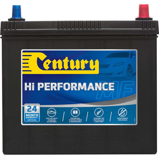 Century High Performance Car Battery NS60L MF, , scanz_hi-res