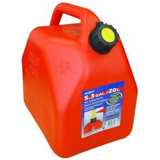 Fuel Can, Petrol - 20 Litre, , scanz_hi-res