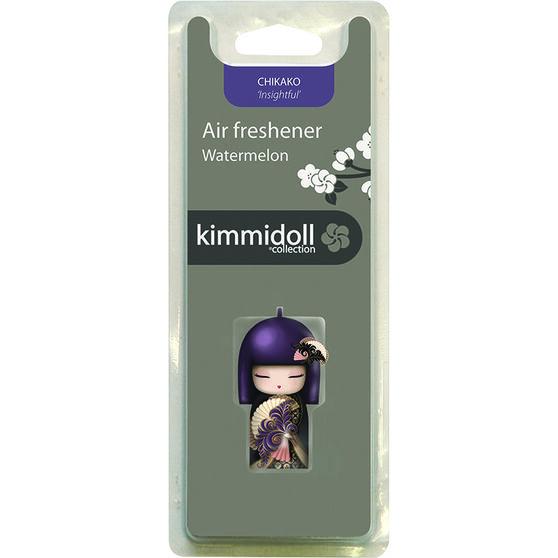 Kimmi Doll Air Freshener, Watermelon, , scanz_hi-res