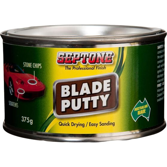 Septone Blade Putty - 375g, , scanz_hi-res