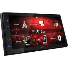 JVC KW-M150BT Double DIN Head Unit, , scanz_hi-res
