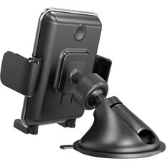Cabin Crew Phone Holder - Suction Mount, Black, , scanz_hi-res