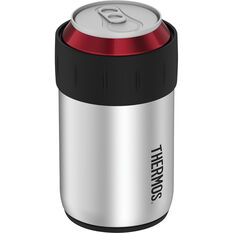 Thermocafe 355ml Stainless Steel Can Cooler, , scanz_hi-res