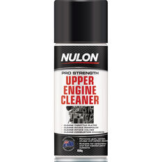 Nulon Pro Strength Upper Engine Cleaner UEC150 - 150g, , scanz_hi-res