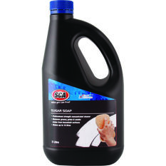 SCA Sugar Soap - 2 Litre, , scanz_hi-res