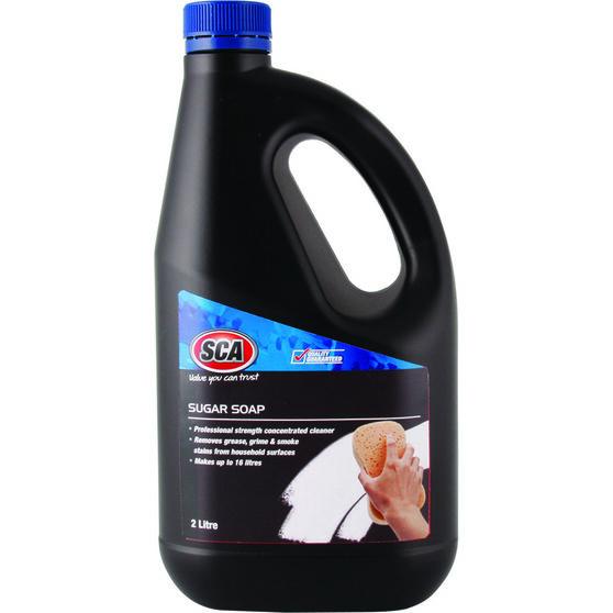 SCA Sugar Soap - 2 Litre, , scanz_hi-res