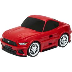 Kids Ford Mustang Pull Along Travel Case, , scanz_hi-res