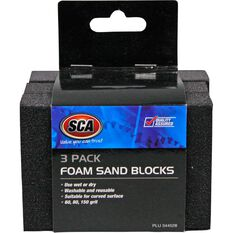 Foam Sand Blocks - 3 Pack, , scanz_hi-res