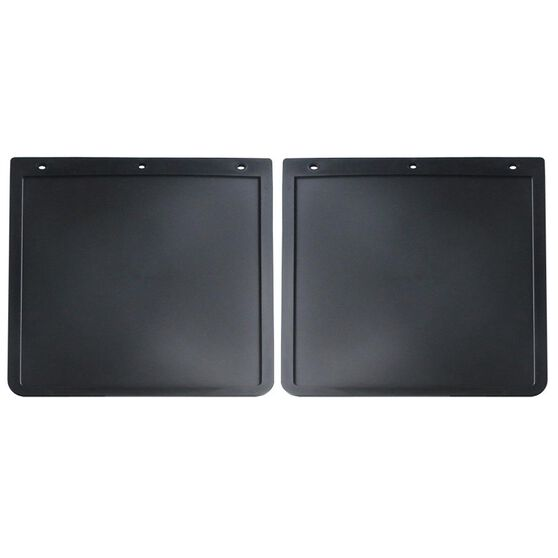 SCA 4WD Mudguards - Pair, 285mm x 285mm, , scanz_hi-res