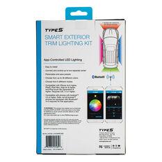 "Type S Exterior LED 120"" Trim Kit, , scanz_hi-res"