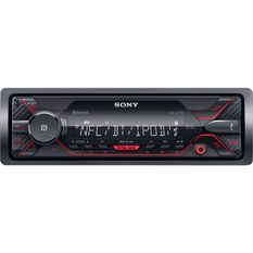 Sony DSX-A410BT Single DIN Head Unit, , scanz_hi-res