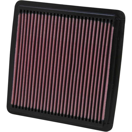 K&N Air Filter - 33-2304 (Interchangeable with A1527), , scanz_hi-res