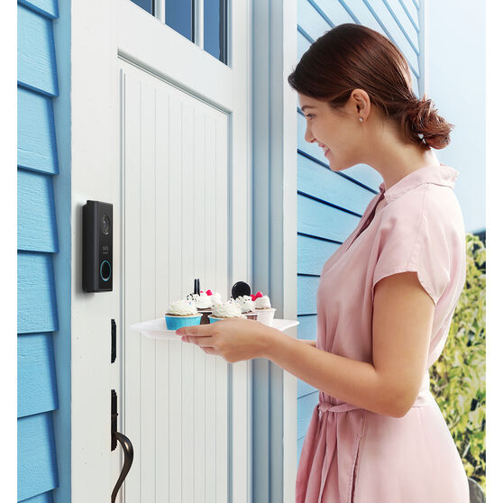 Eufy Video Door Bell Wireless - E8210CW1, , scanz_hi-res